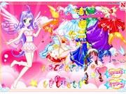 Dress Up Fairy 2