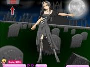 Dress Up Vampire