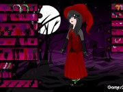 Dress Up Witch