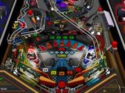 F1 Pinball