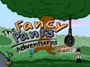 Fancy Pants Adventure Sneak Peak