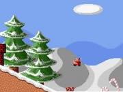Fat Santa-7 Days Till Christmas
