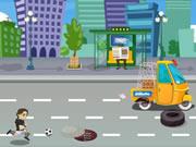 Soccer Mobile 2010