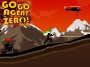 Go Go Agent Zero