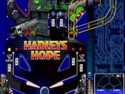 Hadleys Hope Pinball 2001