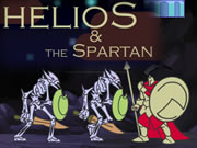 Helios and Spartan