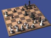 100% Free Chess Board Game for Windows