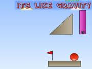 Its Like Gravity