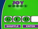 Joy Words