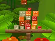 Jungle Tower 2 The Balancer
