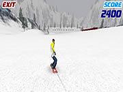 KOL Extreme Sporting: Snowboarding
