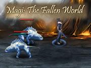 Magi - The Fallen World