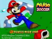 Mario Soccer JiroWareGDA Version