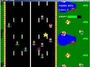 Mariokart Streetrace