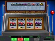MiniCar Slot