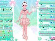 My Fantasy Dress