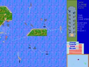 Naval South Pacific War