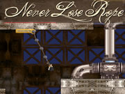 Never Lose Rope
