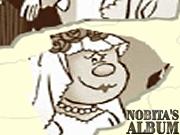 Nobita's Album