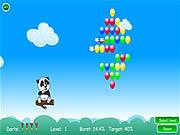 Pop It Balloon