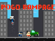 Pogo Rampage
