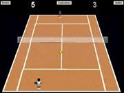 Pong 3D Tennis