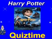 QuizTime-Harry Potter