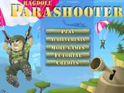 Ragdoll Parashooter