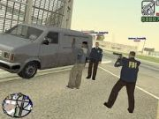 San Andreas Multiplayer