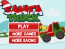 Santa Truck