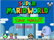 Save Mario