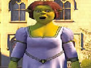 Shrek Belch
