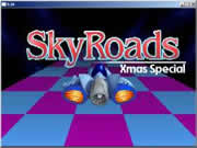 SkyRoads Xmas