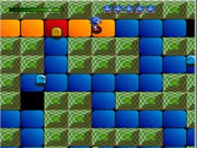 Sonic Maze-Mania