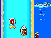 Super Speedboat