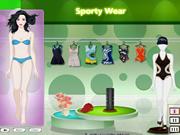 Sporty Wear