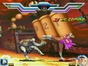 Street Fighter Mugen Edition 2008