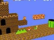 Super Mario Bros 25D