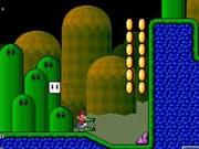 Super Mario Bros-Shine Expedition