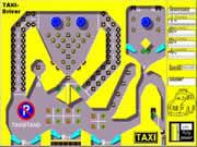 Taxi-Driver Pinball