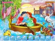 The Mermaid Love