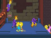 The Simpsons-The Arcade Game