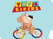 Toy Bikers