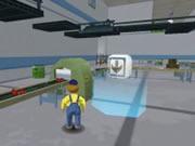 TPS Foil Factory