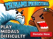Tsunami Fighter