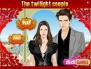 Twilight Couple