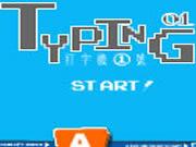 Typing 01