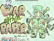 War Within Paper