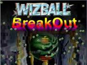 Wizball BreakOut
