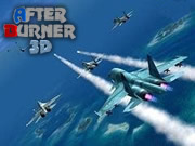 After Burner 3D Flight Simulator